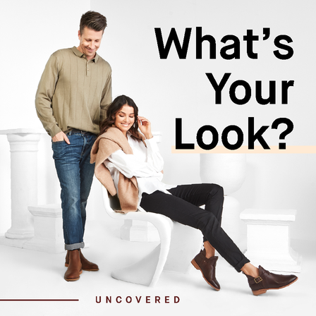 What's Your Look?