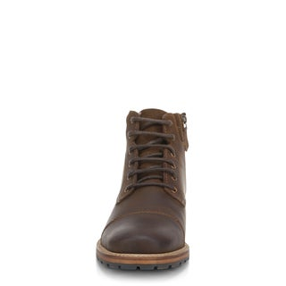 Bryson Casual Leather Boots