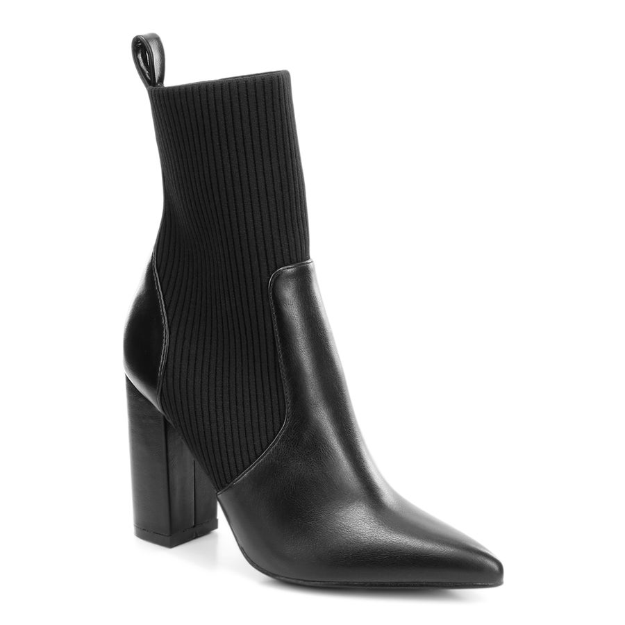 Debacle Ankle Boots