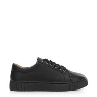 Hans Leather Sneakers