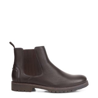 Object Leather Chelsea Boots